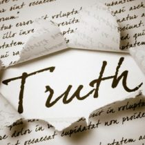 Truth - The Greatest Virtue