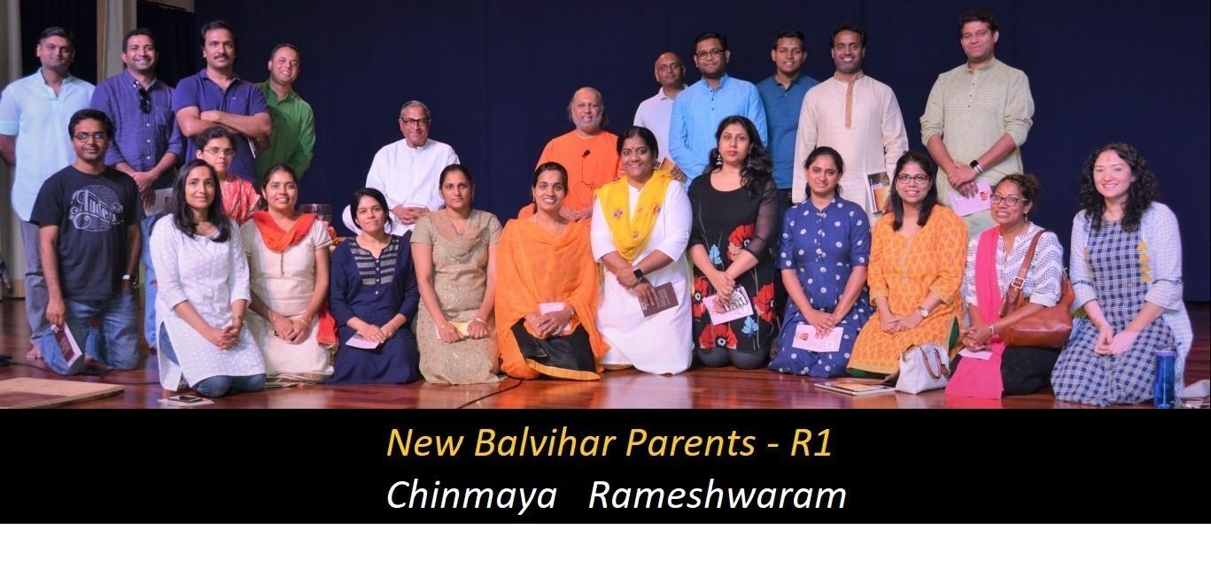 New Parents R1