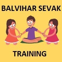Online Balvihar Sevak Training